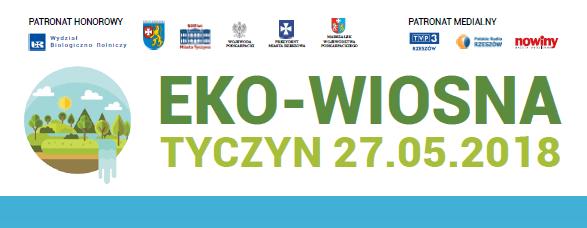 EKO WIOSNA – Tyczyn, 27 maja 2018